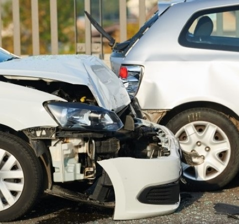 Collision Damage and Repairs